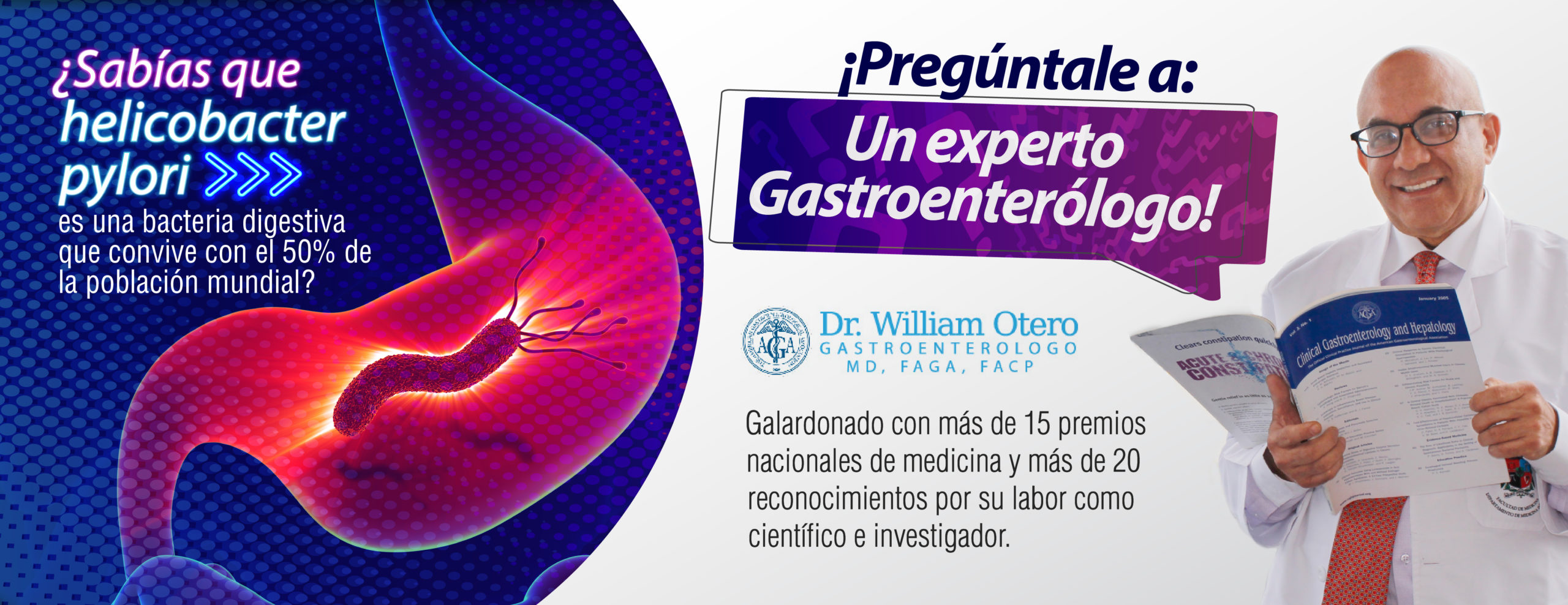 Pregúntale al Dr. William Otero (Video Respuesta)